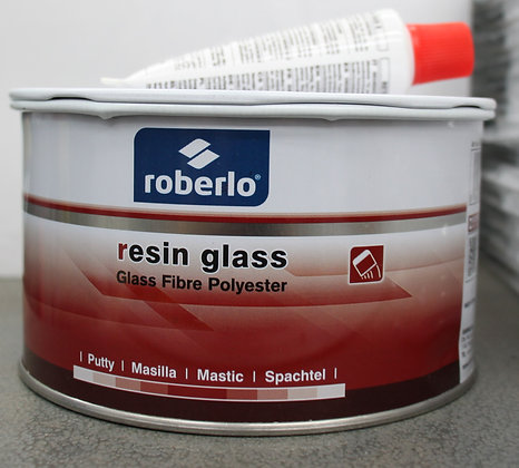 Roberlo Resin Glass 1.5kg