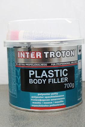 Troton Plastic Body Filler 700g