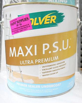 Solver Maxi PSU 4Lt