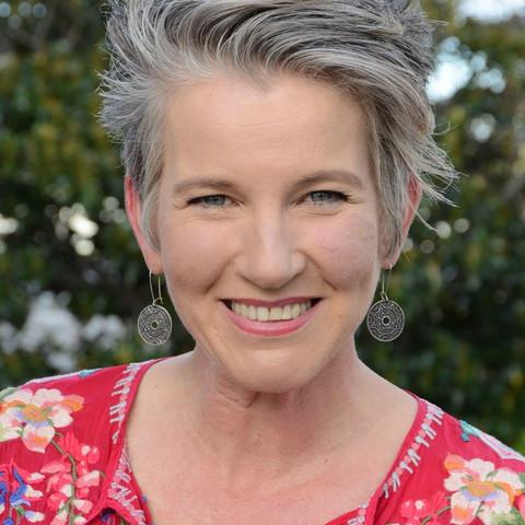 Sophie Thomson, ABC Gardening Australia