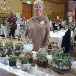 Beautiful Terrariums and pots