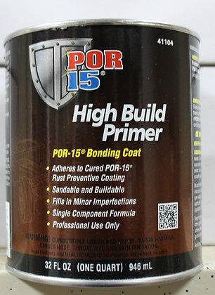 High Build Primer 946ml