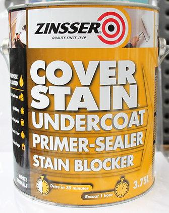Zinsser Cover Stain 3.75Lt