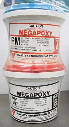 Megapoxy Filler