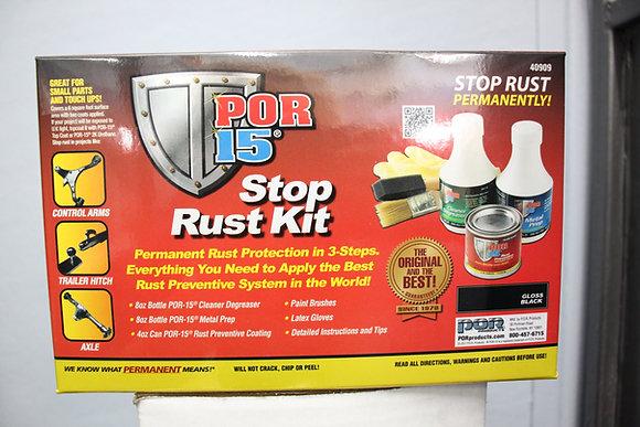 POR 15 Stop Rust Kit