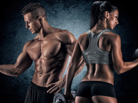 ¿Es posible ganar músculo con poco equipo?