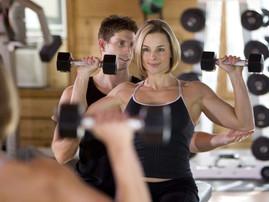 Masa muscular, no es solo alzar pesado