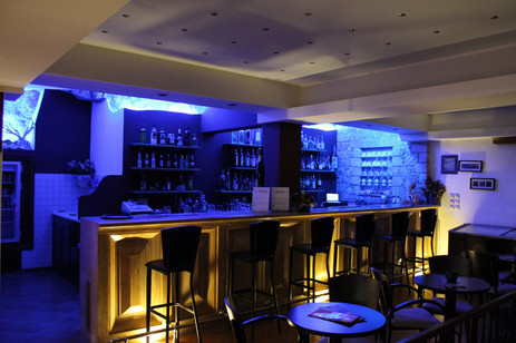 Bar by Night