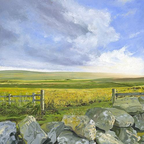 The Missing Gate, Cumbria