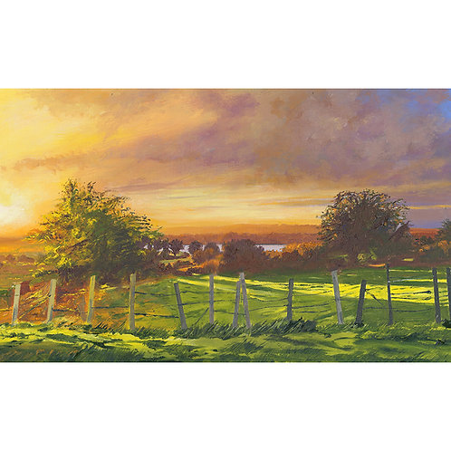 Sundown, Wicklow, Ireland