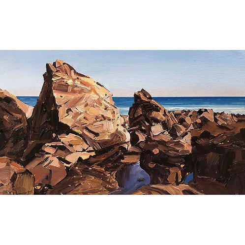 Day 12: Rocks at Kennack Sands
