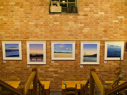 Paintings at Oakley Grange