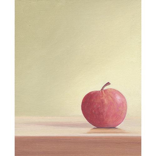 Study of an Apple