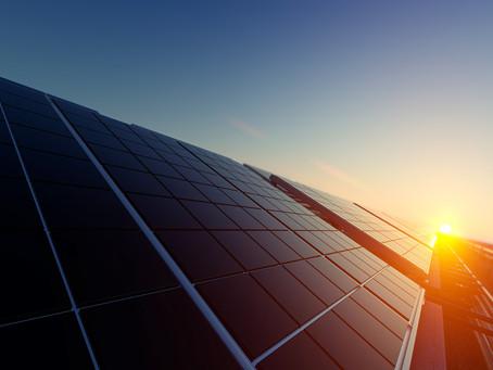 AS VANTAGENS DO USO DE ENERGIA SOLAR