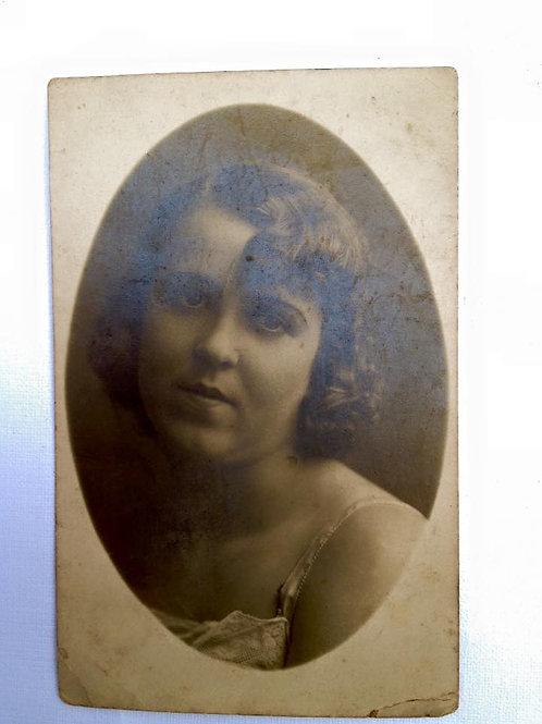 Фотография 1932 года, г. Краснодар