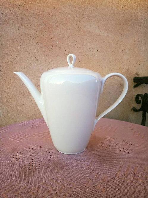 Большой Фарфоровые чайник лаконично формы