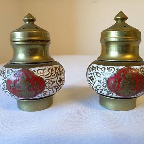 Две ароматницы для окуривания благовониями
