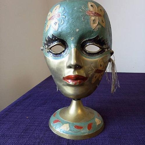 Венецианская маска (МА)