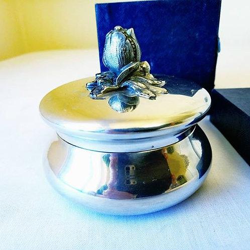 Подарочная шкатулка в коробке известной французской компании Marais