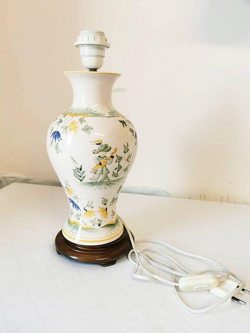 Нога для настольной лампы, всемирно известной французской мануфактуры Мустье