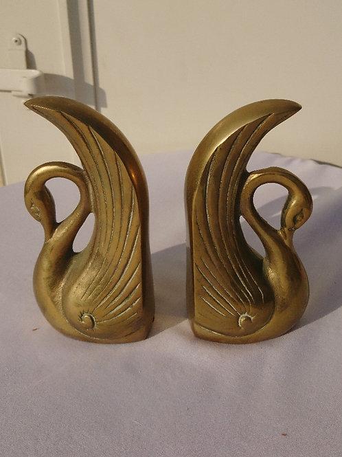 Подставки для книг Лебеди, Франция, 60-е