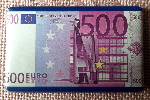 Немецкая миниатюрная шоколадка 1997 г.