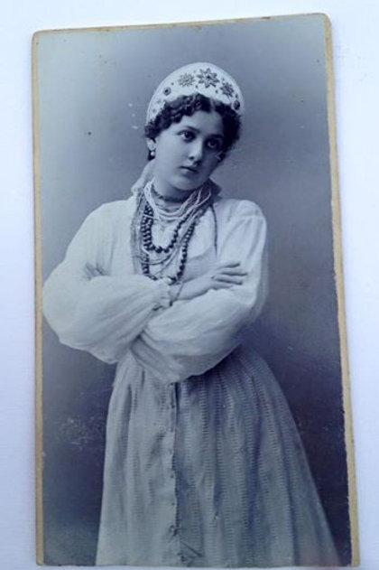Фотография начала 20 века, Одесса