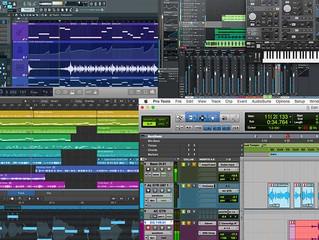 Préparer ses pistes pour le mixage et le mastering comme un pro