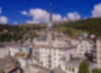 Das Unique Hotel Eden lädt Sie ein - Mitten in St. Moritz!