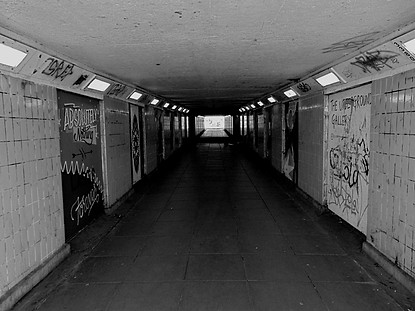 St Stephens rd subway