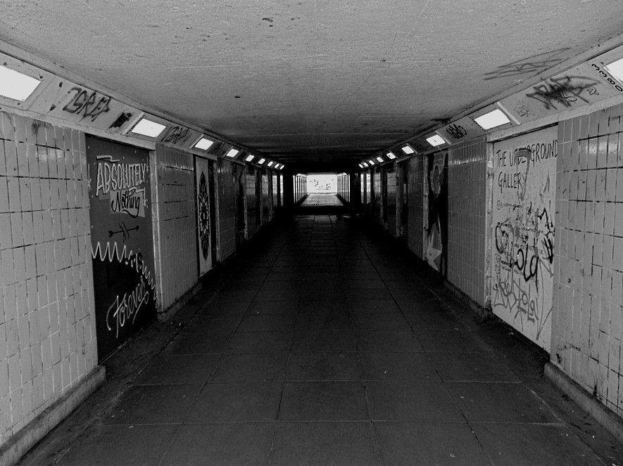 St Stephens rd subway