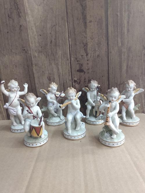 Sitzendorf Angel Band
