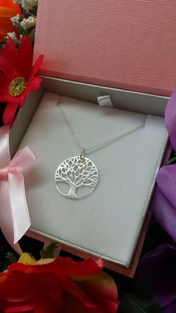 silver tree of life pendant (1)