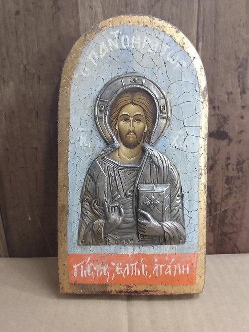 Rare Russian Icon