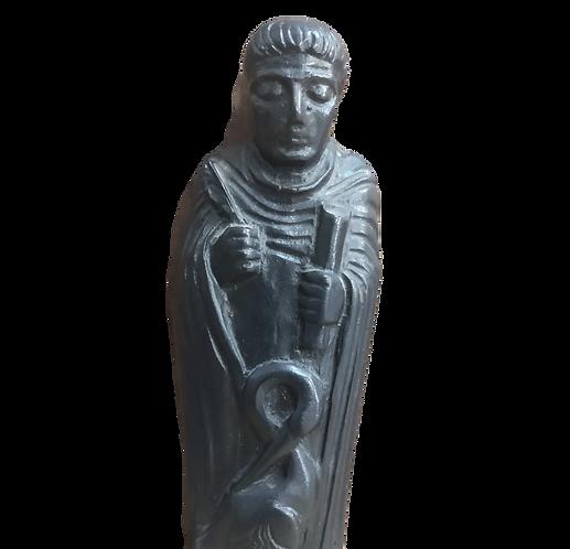 Saint Colmcille Ornament