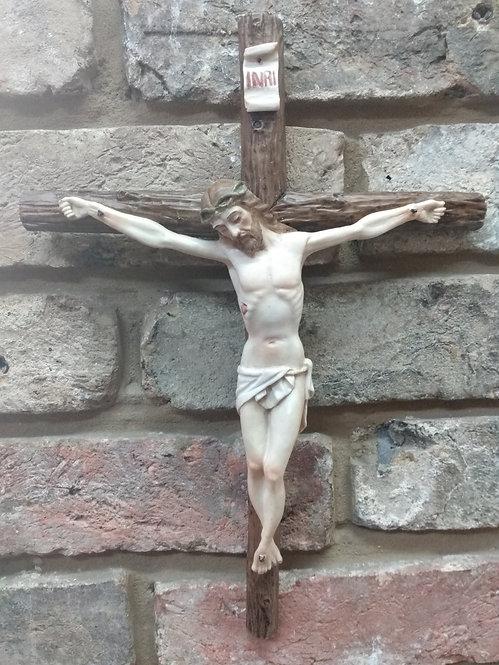 Crucifix Wall Ornament