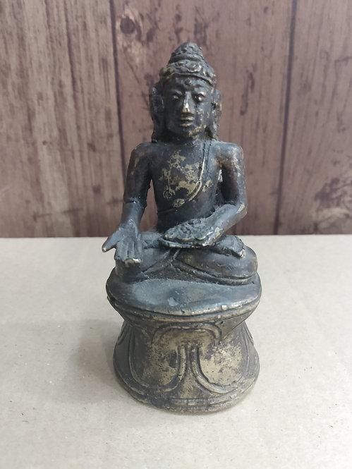 Tibetan Bronze Woman