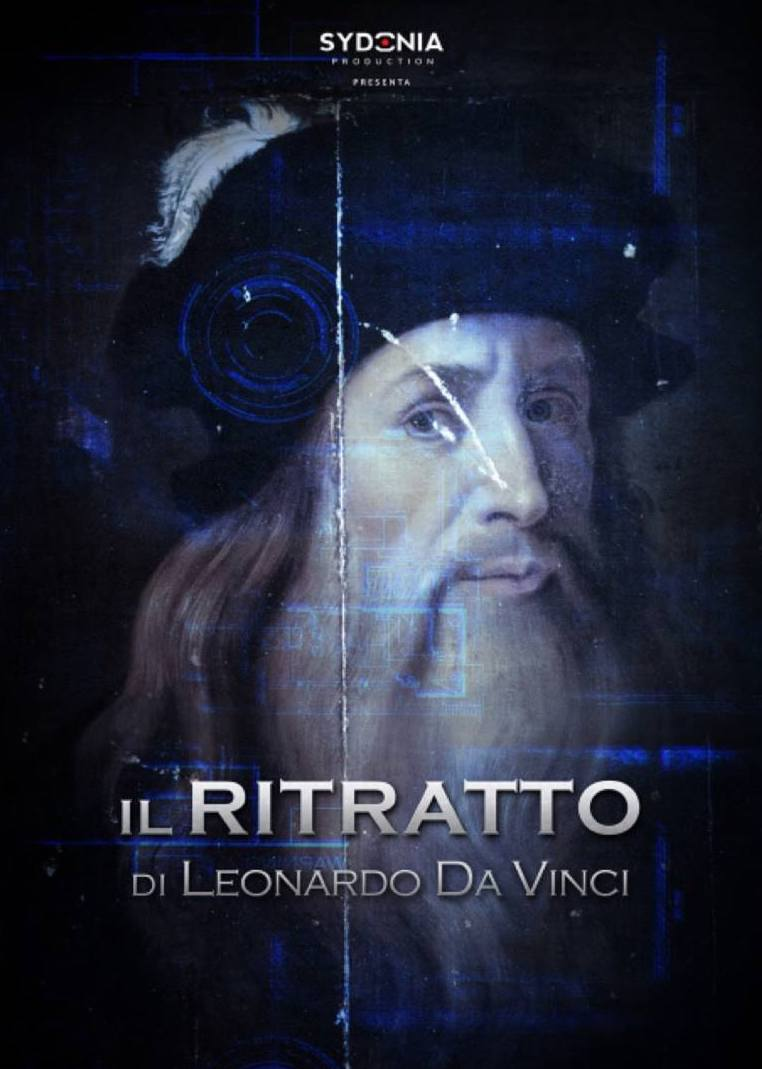 The Portrait of Leonardo Da Vinci