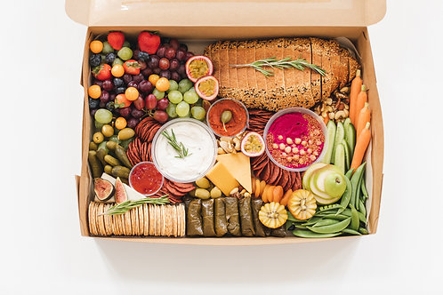 Vegan Box Medium