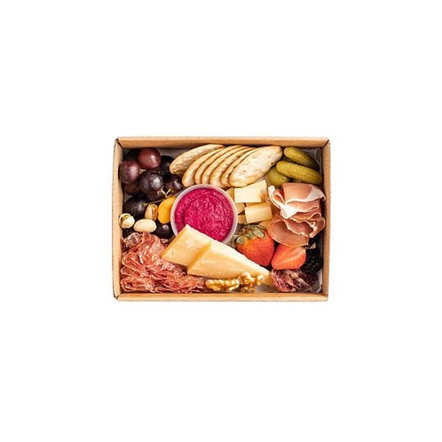 mini graze box