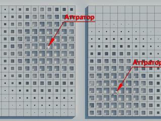 Генеративный дизайн в 3ds Max. Часть 1: Аттрактор.
