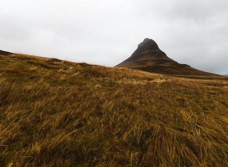 Islande - 1ere partie