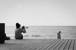 plage de Calafell