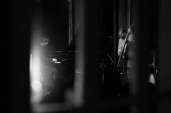 SYLVAIN ROMANO : contrebasse