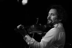 Didier RIEY : violon