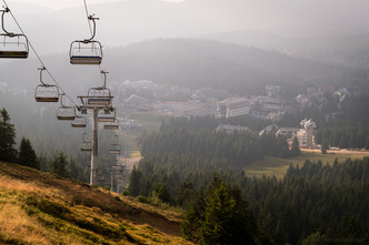 Serbie Nature - Kopaonik -