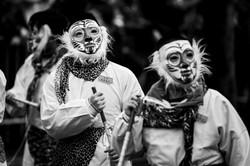 Défilé du Nouvel an Chinois 2017