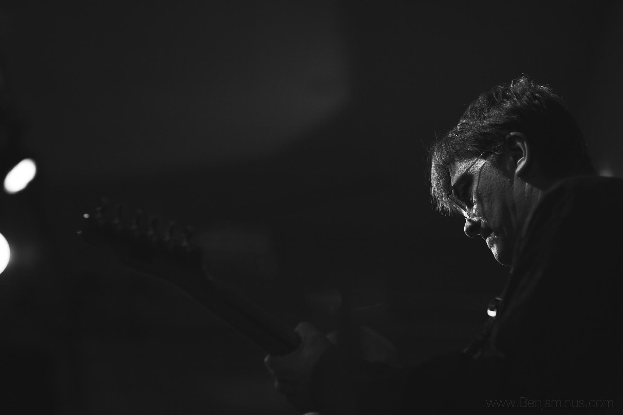 Sylvestre PLANCHAIS : guitare