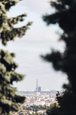 Paris - été 2017
