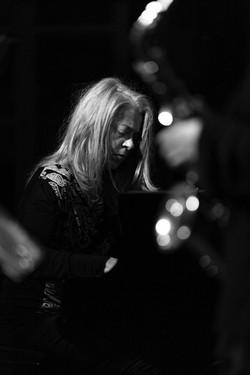 SOFIA DOMANCICH : piano